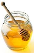 мед от выпадения волос