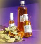 масло жожоба в бутылочках, фото